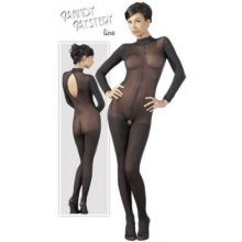 �ierny Catsuit